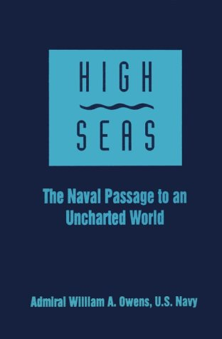 High Seas: The Naval Passage to an Uncharted World
