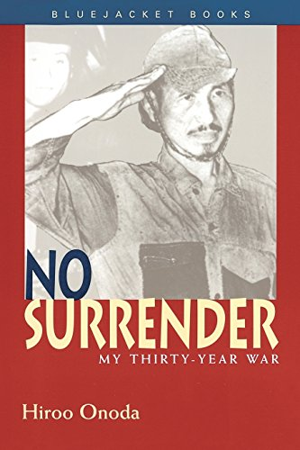 9781557506634: No Surrender: My Thirty Year War (Bluejacket Books)