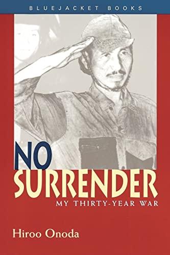 9781557506634: No Surrender (Bluejacket Books)
