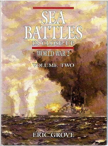 9781557507587: Sea Battles in Close-Up: World War 2, Vol. 2