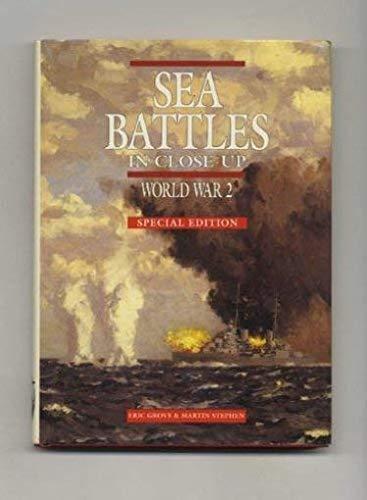 9781557507617: Sea Battles in Close Up World War 2