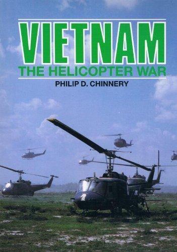 9781557508751: Vietnam: The Helicopter War
