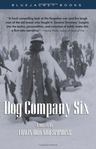 9781557508980: Dog Company Six