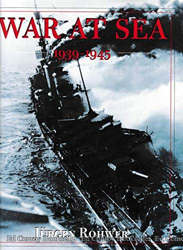 War at Sea, 1939-1945