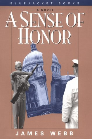 9781557509178: A Sense of Honor (Bluejacket Books)