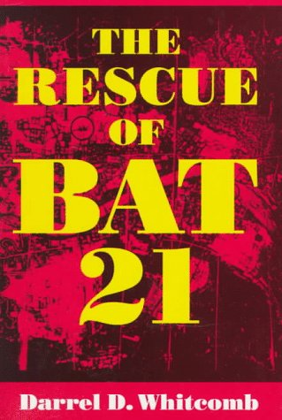 9781557509468: The Rescue of Bat 21