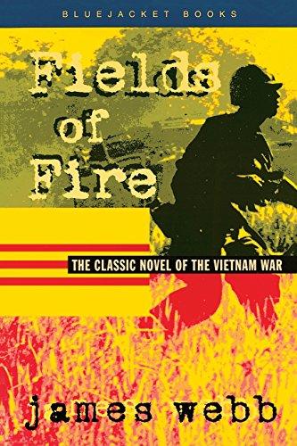 9781557509635: Fields of Fire (Bluejacket Books)