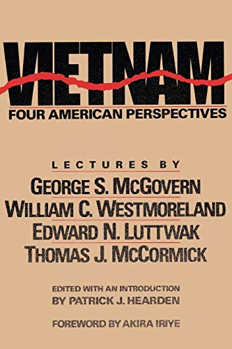 9781557530035: Vietnam: Four American Perspectives