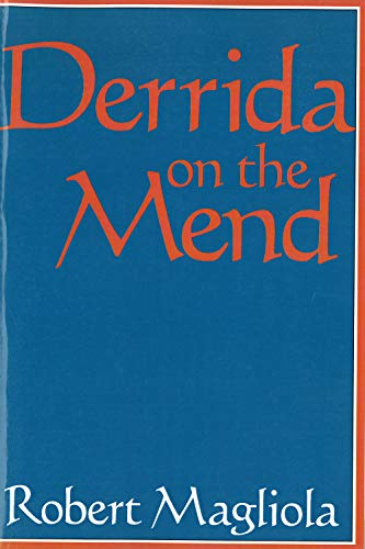 9781557532053: Derrida on the Mend