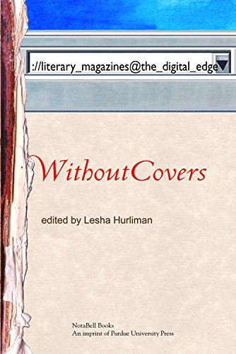 9781557532527: Without Covers: literary_magazines@the_digital_edge (NotaBell Books)