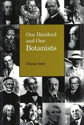 9781557532831: One Hundred and One Botanists