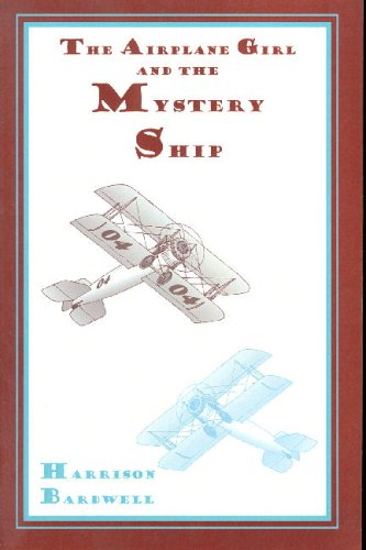 9781557533388: Airplane Girls and the Mystery Ship
