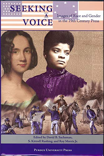 9781557535054: Seeking a Voice: Images of Race and Gender in the 19th Century