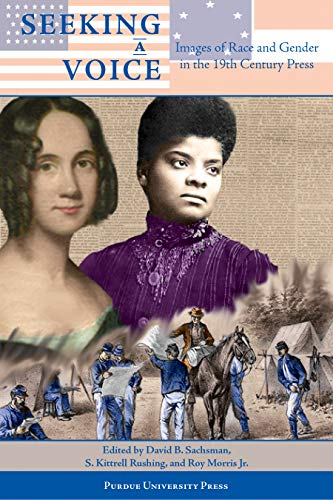 9781557535085: Seeking a Voice: Images of Race and Gender in the 19th Century