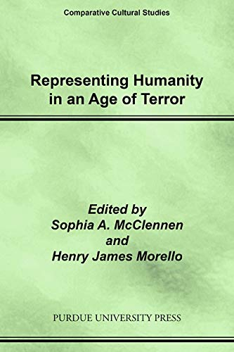 Representing Humanity in an Age of Terror (Paperback)