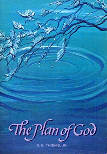 9781557640109: The plan of God (Basic Books)