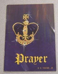9781557640260: Prayer