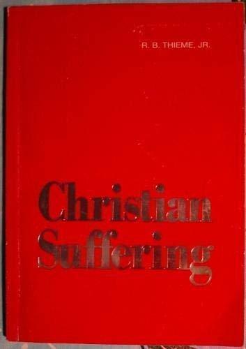 9781557640413: Christian suffering