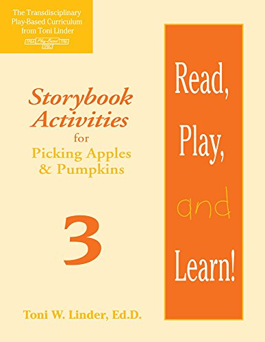 9781557664051: Read, Play, and Learn!® Module 3: Storybook Activities for Picking Apples & Pumpkins
