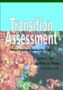9781557665706: Transition Assessment: Wise Practices for Quality Lives