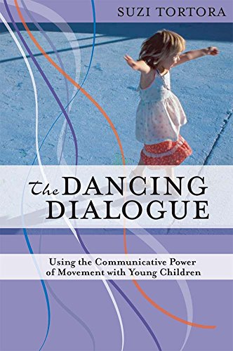 9781557668349: The Dancing Dialogue: Using the Communicative Power of Movement with Young Children
