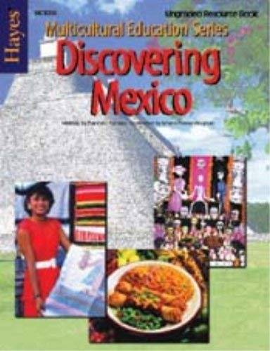 Discovering Mexico (Multicultural education series): Sullivan, Dianna J