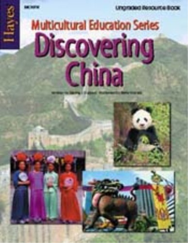 Discovering China (Multicultural education series): Sullivan, Dianna J