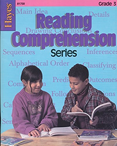 Reading Comprehension (Grade 3): Ketchum, Peter J.