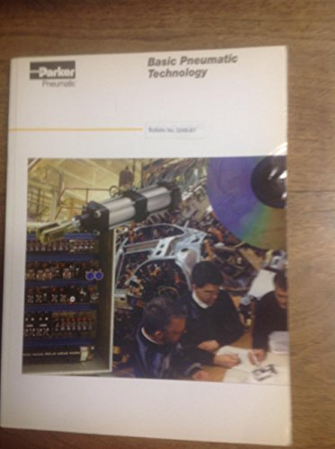 9781557690388: Basic Pneumatic Technology (Bulletin 0248-B1)