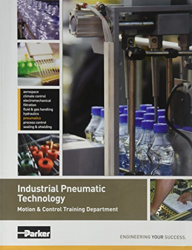 9781557690609: Industrial Pneumatic Technology