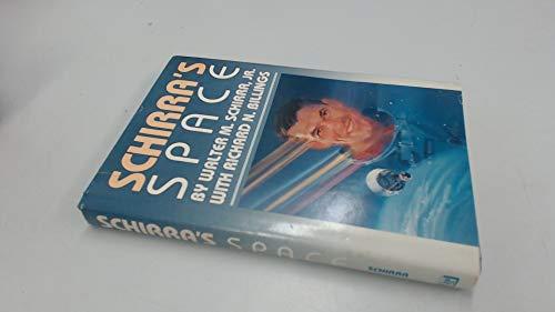9781557700346: Schirra's Space