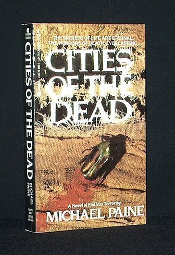 9781557730091: Cities of the Dead