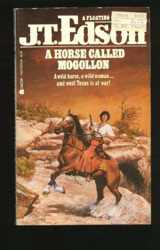 9781557730183: A Horse Called Mogollon
