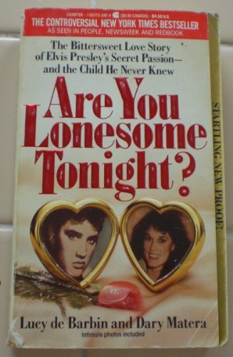 9781557730473: Are You Lonesome Tonight