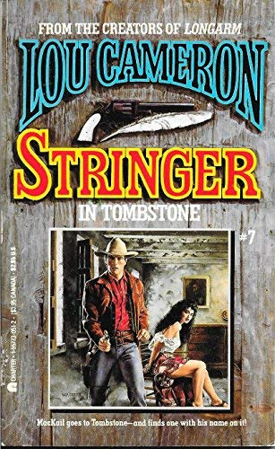 In Tombstone (Stringer): Cameron, Lou