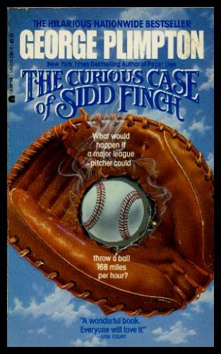 9781557730640: Curious Case of Sidd Finch