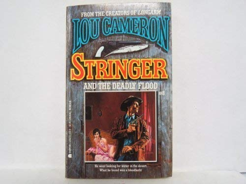 Stringer and the Deadly Flood: Cameron, Lou