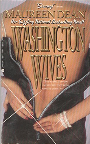 9781557731036: Washington Wives
