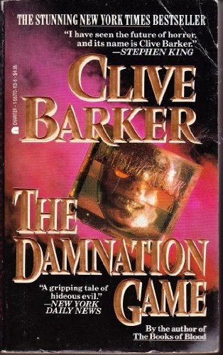 9781557731135: Title: The Damnation Game
