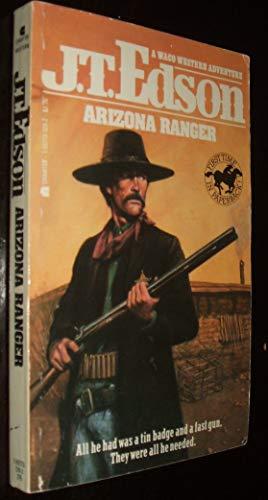 9781557731296: Arizona Ranger