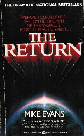 The Return: Mike Evans