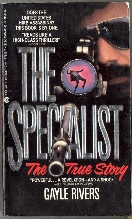 The Specialist (1557732140) by Gayle Rivers