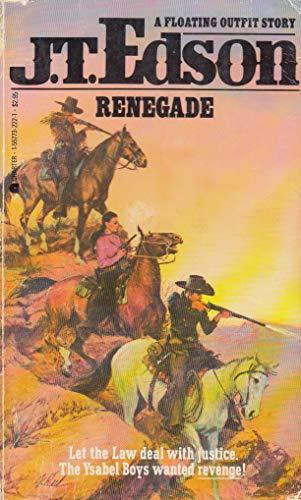 9781557732224: Renegade