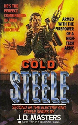 9781557732781: Cold Steele (Steele, No 2)