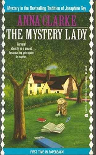 9781557732866: The Mystery Lady