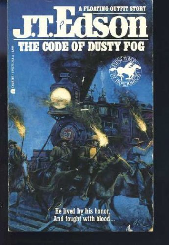 9781557732880: The Code of Dusty Fog