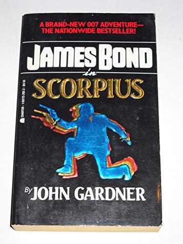 Scorpius: Gardner, John