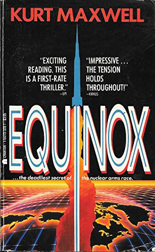 Equinox: Maxwell, Kurt