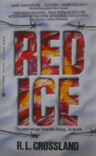 Red Ice: Crossland, R. L.