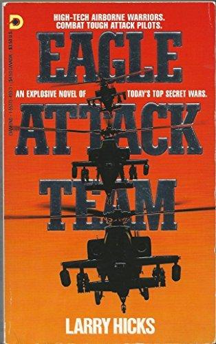 9781557734594: Eagle Attack Team